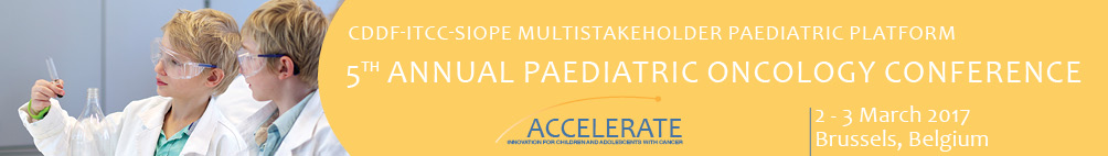 5th ACCELERATE Conf BANNER