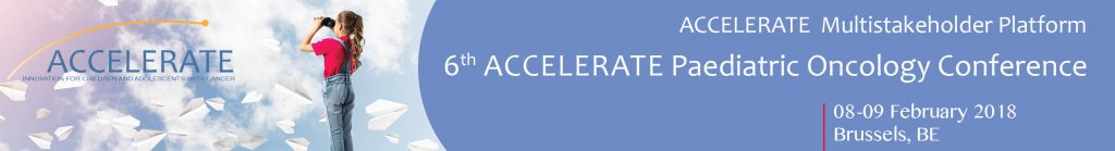 Banner - ACCELERATE Conference 2018