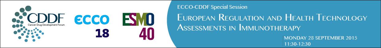 Banner border ECCO-CDDF ECC 2015