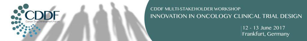 Final banner - Clinical Trials workshop