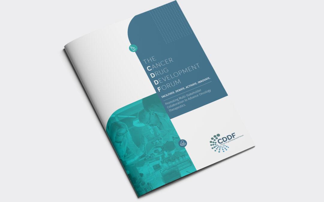 NEW CDDF brochure